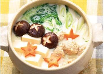 soy milk pot